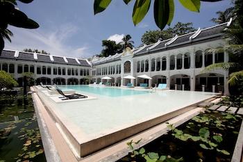 Hotel - Racha Island Resort (Rayaburi)
