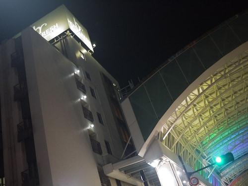 Hotel Resh Tottori Ekimae, Tottori