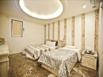 ホテルカンナムスター