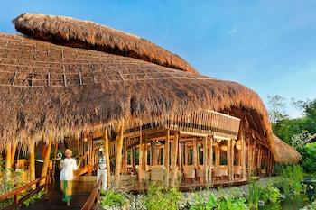 Hotel - Fivelements Retreat Bali
