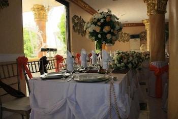 アレッサンドラ ガーデン スパ ホテル