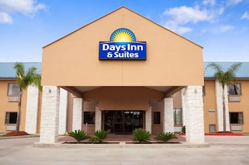 北康羅溫德姆戴斯套房飯店 Days Inn & Suites by Wyndham Conroe North