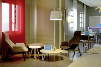 Hotel - Novotel Constantine