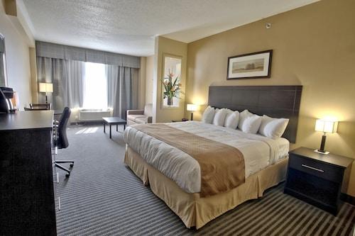 Quality Inn & Suites Victoriaville, Arthabaska