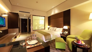 Holiday Inn Nantong Oasis Centre