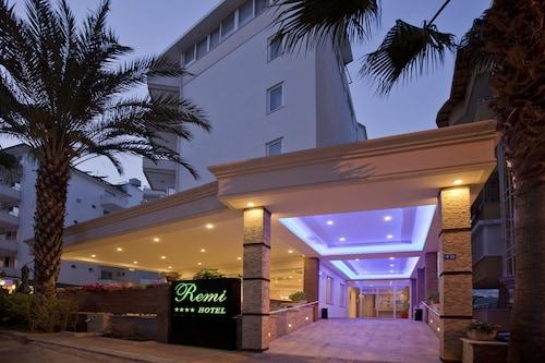 . Remi Hotel