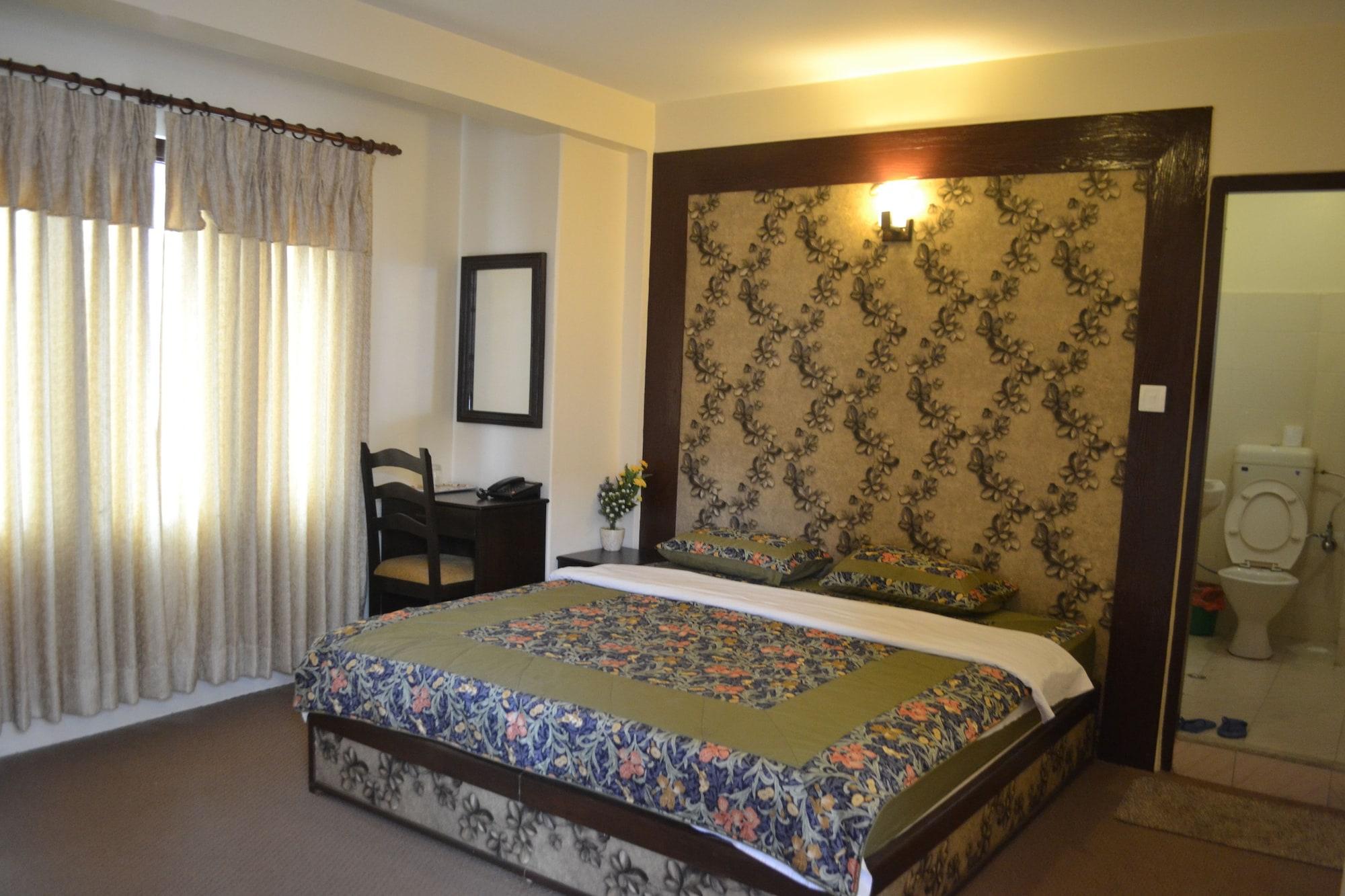 Hotel Northfield, Bagmati