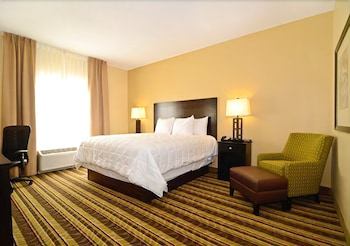 Hotel - Hampton Inn Oak Grove Fort Campbell