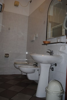 Hotel la Fenice - Bathroom  - #0