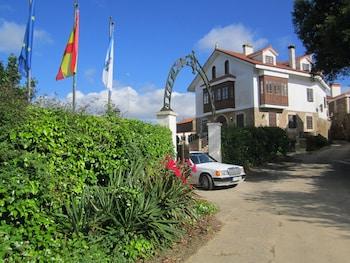 Hotel - Hotel Rural Mar de Queo
