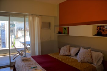 Hotel - Hostel Suites Florida