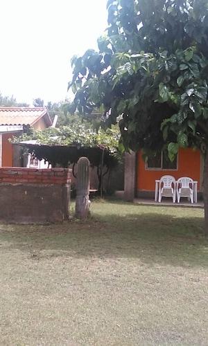 Cabañas Valle Verde, Valle Fértil
