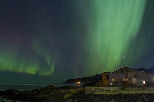 Blabjorg Guesthouse, Borgarfjarðarhreppur