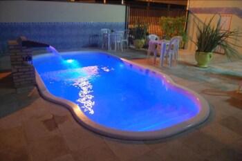 安吉卡黃金飯店 Angica Golden Hotel