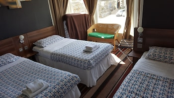 Blossom Guesthouse