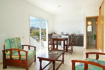Tabaiba Apartamentos - Guestroom  - #0