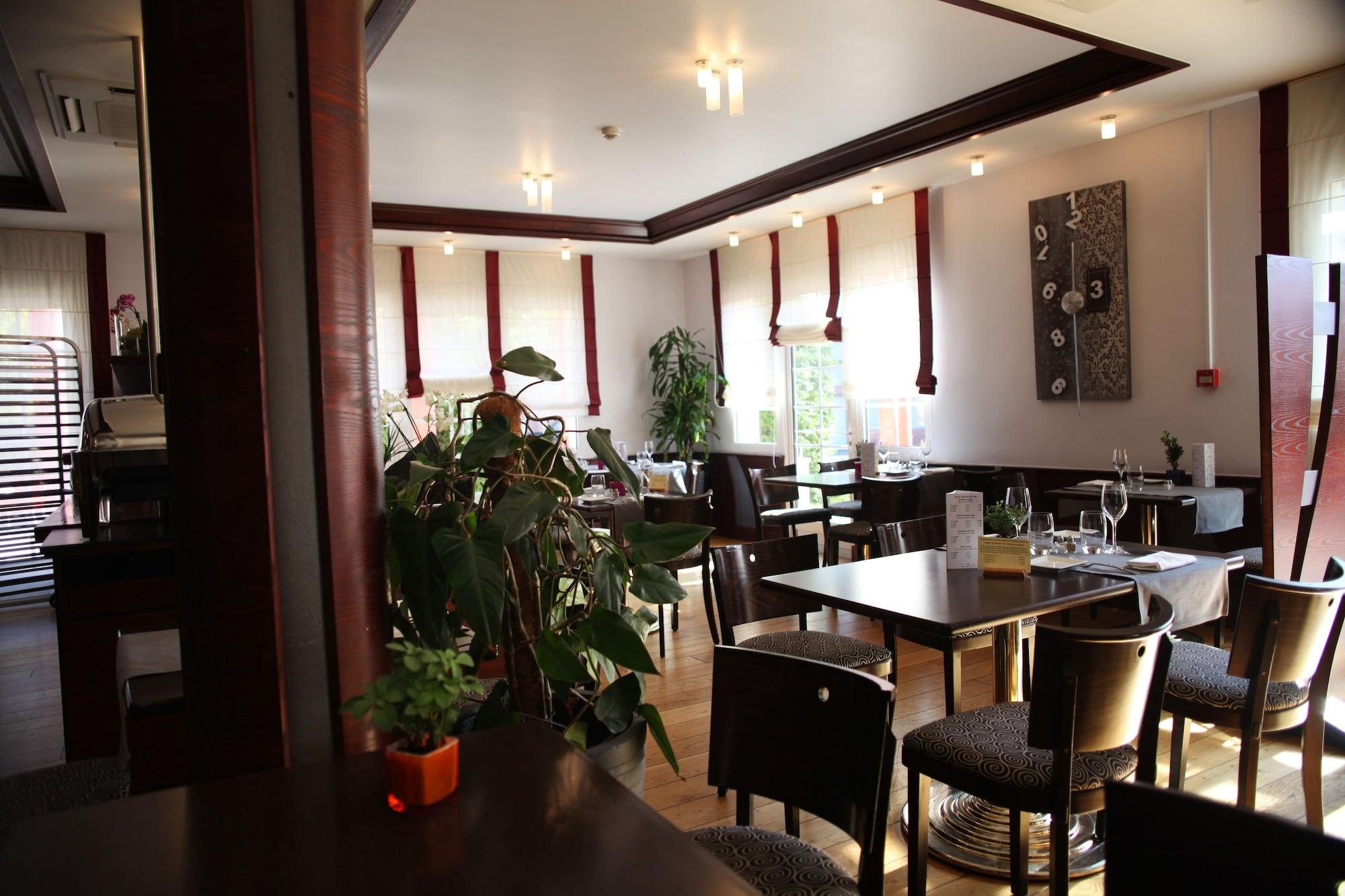 Hôtel-Restaurant Cottage, Esch-sur-Alzette