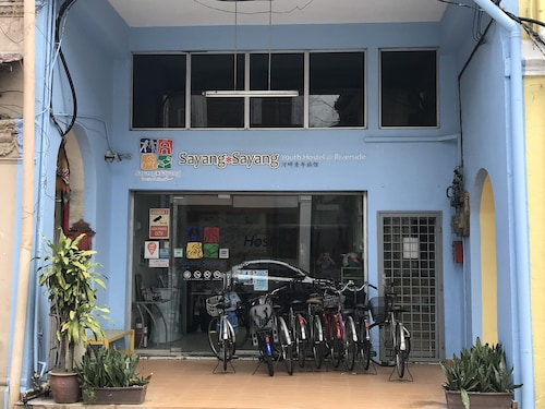 Sayang-Sayang Youth Hostel, Kota Melaka