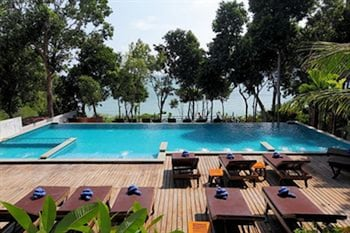 Hotel - Railay Great View Resort