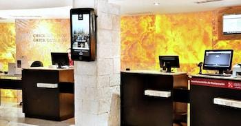 Hotel - Hotel Margaritas Cancun