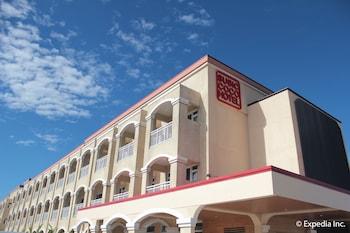 Subic Coco Hotel Exterior
