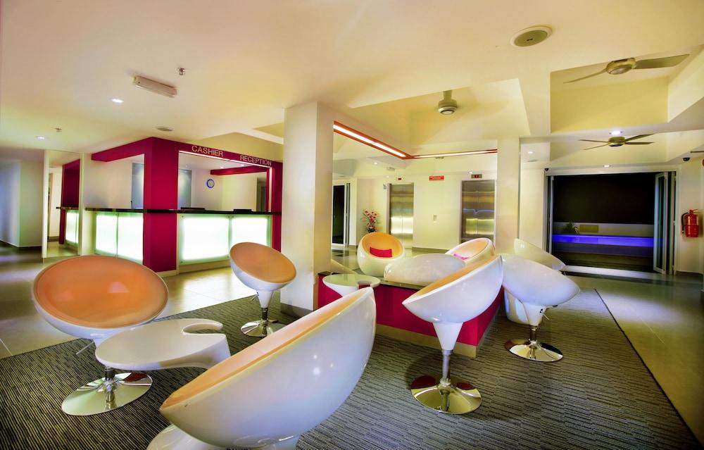 フェイブホテル ランカウイ ビーチ - ランカウイ