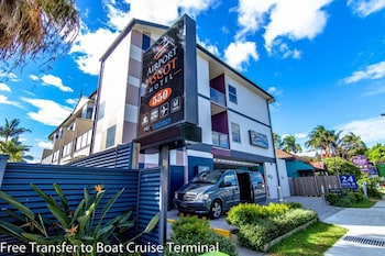 Featured Image at Airport Ascot Motel in Hamilton