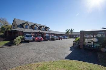 Hotel - Alton Lodge Motel