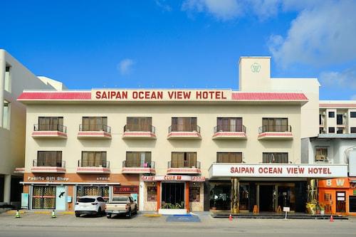 __{offers.Best_flights}__ Saipan Ocean View Hotel