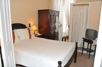 Basic Tek Büyük Yataklı Oda, Ortak Banyo