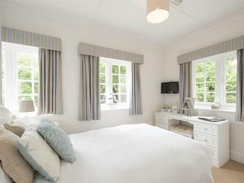 Standard Tek Büyük Yataklı Oda, Banyolu/duşlu (501)