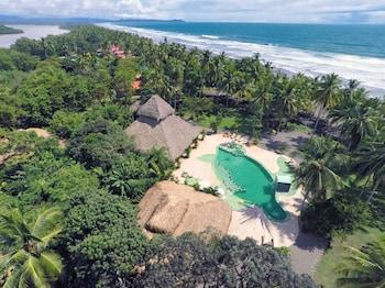 Hotel - Clandestino Beach Resort