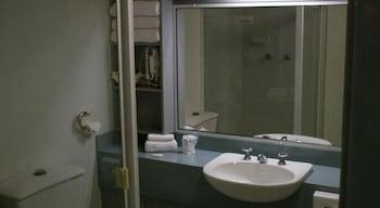 Nelson Towers Motel - Bathroom  - #0