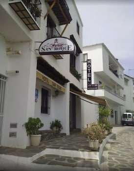 Hotel - Hotel San Roque