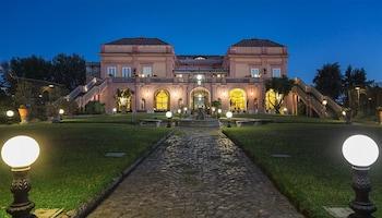 Villa Signorini Events & Hotel