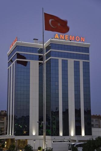 . Anemon Konya Hotel