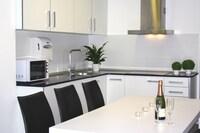 Duplex Apartment, 3 Bedrooms, without terrace (1-6 pax)