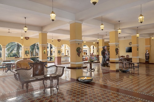 __{offers.Best_flights}__ Country Inn & Suites by Radisson, Goa Candolim