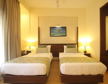Hotel - Country Inn & Suites by Radisson, Goa Candolim