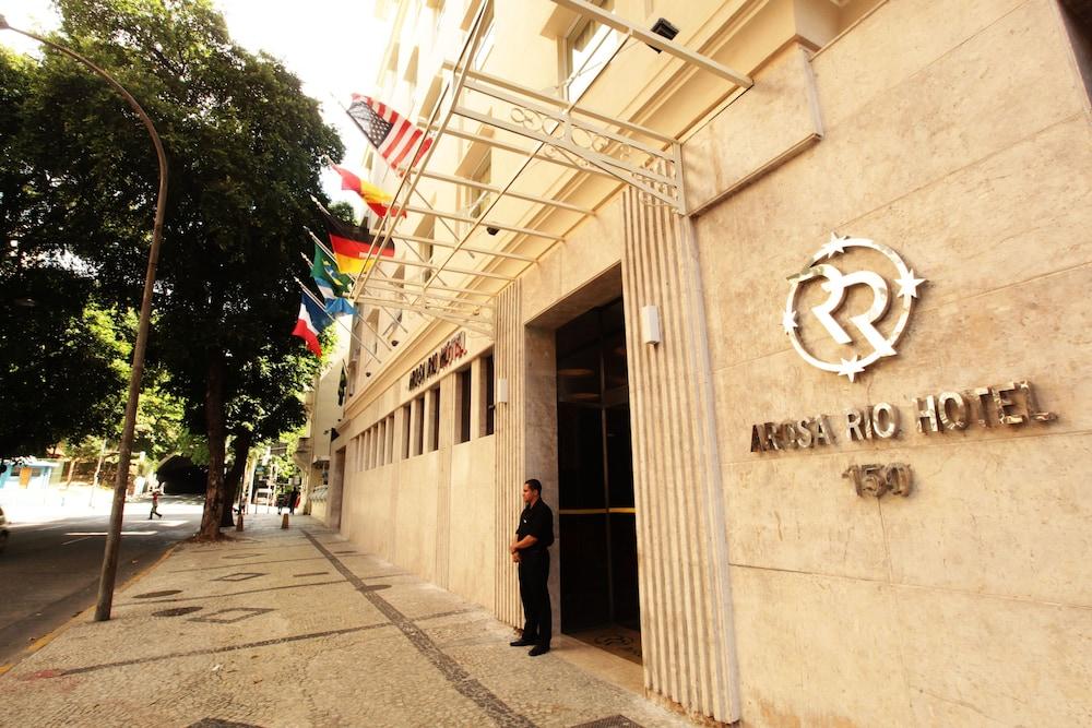 Arosa Rio Hotel, Featured Image