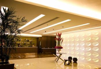 The Bayleaf Intramuros Reception