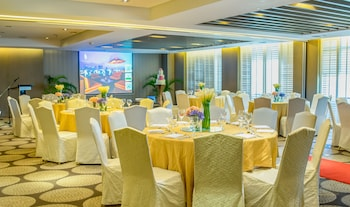 The Bayleaf Intramuros Banquet Hall