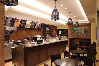 The Bayleaf Intramuros Coffee Shop