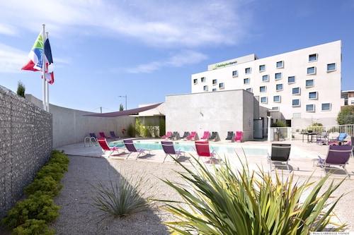 . Holiday Inn Express Montpellier - Odysseum