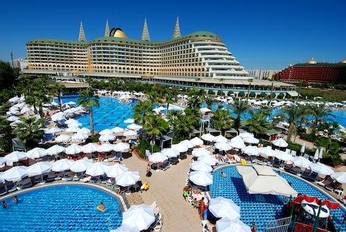 . Delphin Imperial - All Inclusive