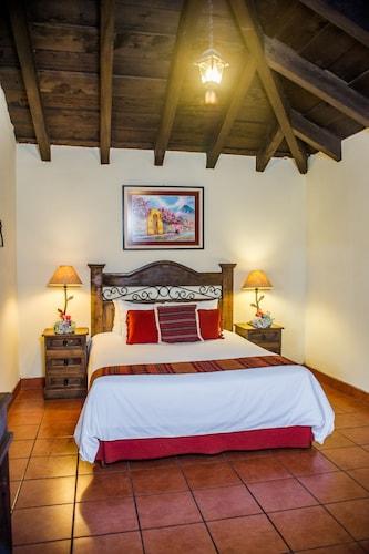 Hotel Meson del Valle, Antigua Guatemala