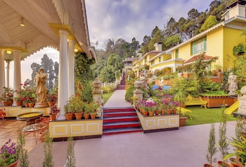MAYFAIR Darjeeling