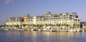 Hotel - Harborside Suites at Little Harbor