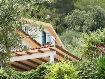 Hotel Villa delle Meraviglie - Balcony View  - #0