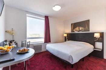 Promocje Zenitude Hotel-Residences Toulouse Fluvia